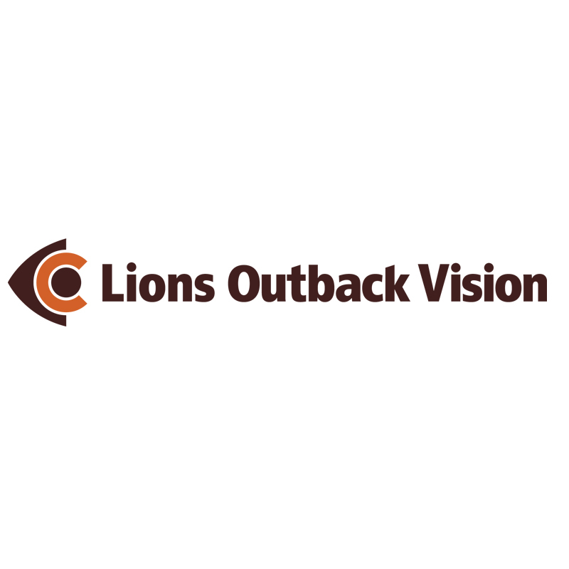 Lions Outback Vision